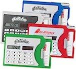 Business Card Holder Calculators